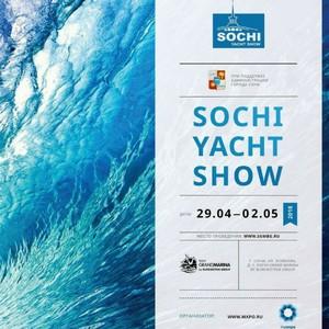 Sochi Yacht Show 2018