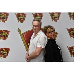 Андрей и Юлия Норкины возвращаются в радиоэфир