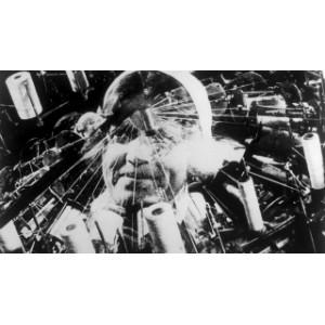 Лекция «Возможности восприятия: советская эстетическая мысль 20-х годов»