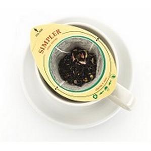 Одноразовое чайное сито Simpler – прорыв на чайном и рекламном рынке России и не только!