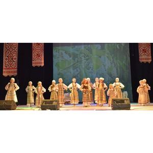 Фестиваль национальной моды «Чувашия многоликая» приглашает жителей и гостей республики