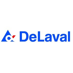 Компания «ДеЛаваль» установила первый подвесной кормовагон на территории РФ