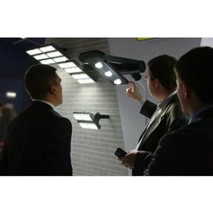«Швабе» разработал уникальное решение для уличного освещения