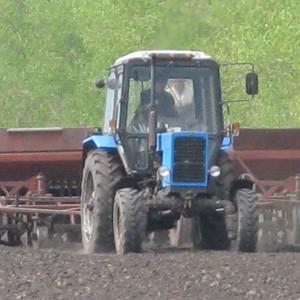 В ГУФСИН России по Кемеровской области стартовала посевная кампания