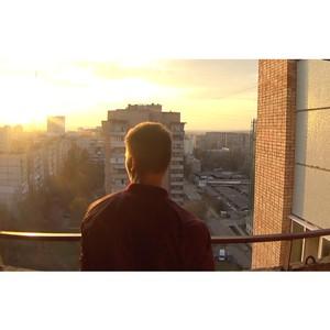 Песня о войне на Донбассе.