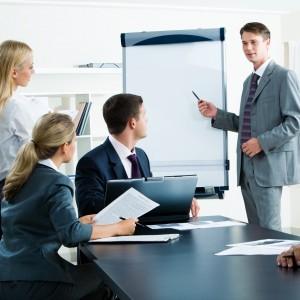 Директорам по персоналу необходимо постоянно совершенствоваться