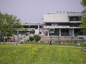 Студент КФУ провел исследование в университете Регенсбурга
