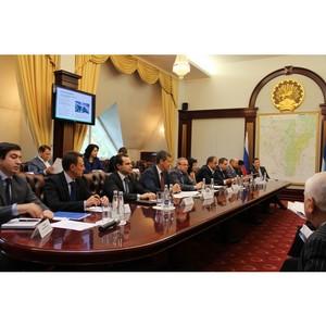 В Москве прошла пресс-конференция Первого Форума малого бизнеса регионов стран-участниц ШОС и БРИКС