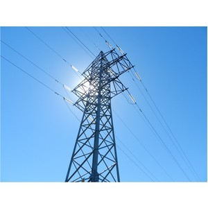 """""""ль¤новские энергетики расчищают трассы воздушных линий"""