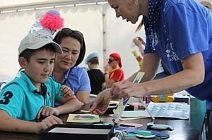 Здоровые настроения и безграничные возможности на «Галафест-2017»