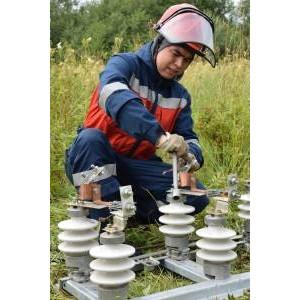 В Сернурских электросетях «Мариэнерго» подвели предварительные итоги ремонтной программы