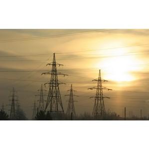 Испытание морозами энергетики Тюменской области прошли успешно