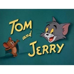 1 мая объявляен старт конкурса для поклонников Тома и Джерри