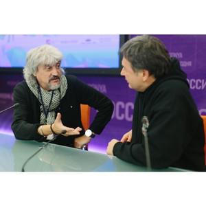 Вероятные сценарии будущего предложили на исследовательской сессии Antarctic Biennale в Москве