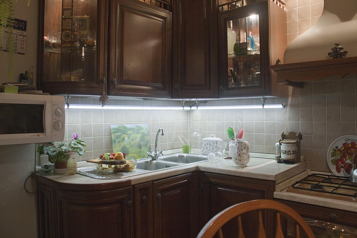 Как недорого заменить обычное освещение на светодиодное?