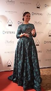 В Москве состоялась церемония вручения премий Brand Awards 2014