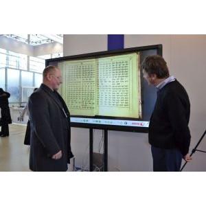 Xerox стал технологическим партнёром Московского международного салона образования 2017
