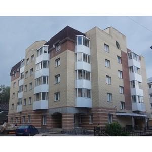 ЖК «Резиденция» холдинга «Аквилон-Инвест» подключают к  теплоснабжению