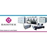 """Dantex на Международной климатической выставке """"Мир Климата – 2012"""""""