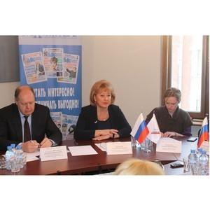 Власти Санкт-Петербурга приступили к реализации общественных предложений ОНФ