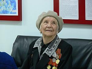 В Барнауле вручили свидетельства о праве собственности участникам акции «Росреестр - ветерану»