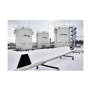 «Аганнефтегазгеология» модернизирует производственную инфраструктуру