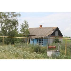 В Каширском районе длительное время не функционируют пять фельдшерско-акушерских пунктов