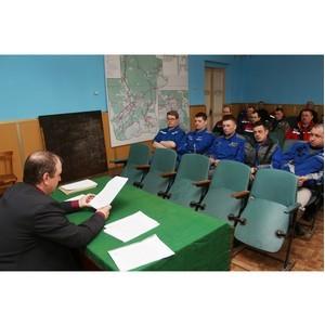 В районах электрических сетей Костромаэнерго прошел День охраны труда