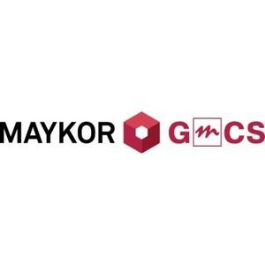 Maykor-GMCS в числе крупнейших поставщиков BI-решений