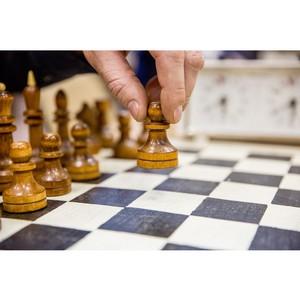На Стойленском ГОКе прошли шахматно-шашечные турниры