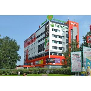 Новый арендатор торгово-развлекательного центра «РТС» на Дмитровском шоссе, 98
