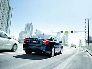 Три дня дополнительной выгоды на сервис в «Независимость Volvo»