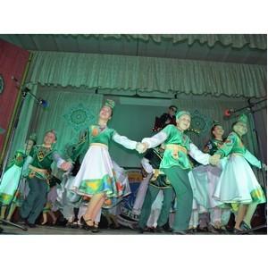В республике завершился VII международный фестиваль тюркского мира «Urmai-Zalida»