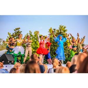 Сочи Парк примет XXIII Международный фестиваль-конкурс «На творческом олимпе»