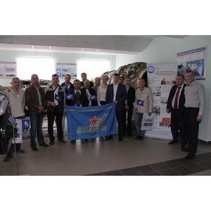 В Башкирии подведены итоги конкурса «Лучший токарь»