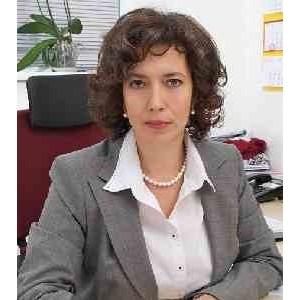 Наталья Бочкова назначена Директором DHL Global Forwarding в России