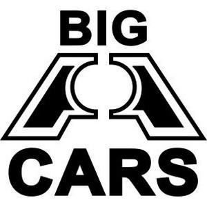 BigCars – вся спецтехника России тут