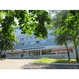 В Пятигорском медфарминституте впервые проводят набор в ординатуру и сразу - по семи специальностям