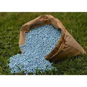 В Терновском районе Воронежской области не вносились минеральные и органические удобрения