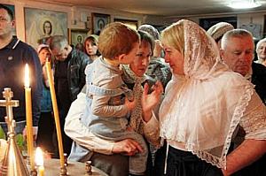 Ростовский храм Петра и Февронии встал на землю, но не на ноги