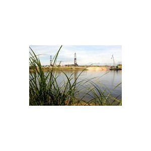 ОАО «Варьеганнефть» реализует мероприятия по улучшению качества окружающей среды