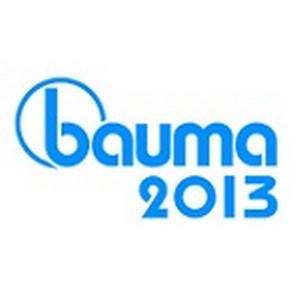 bauma: главная платформа международной строительной отрасли