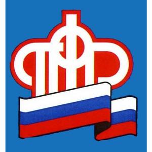 """Страховая часть пенсии ПФР - пенсионерам """"силовикам"""""""