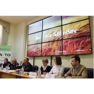 """Проект """"Автотрезвость"""" стартовал в Волгоградской области"""