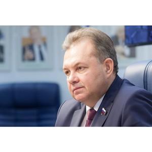 Виктор Павленко: Нет ничего ценнее человеческой жизни