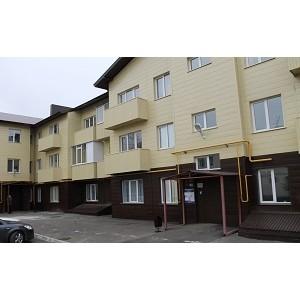 ОНФ в Оренбургской области добивается устранения нарушений при строительстве дома для детей-сирот