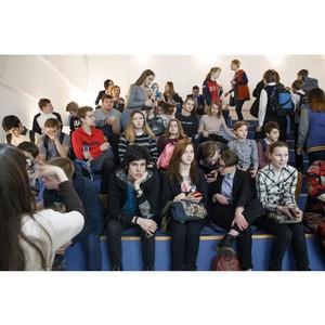 В Нижнем Новгороде и Санкт-Петербурге прошел фестиваль соцрекламы в рамках программы «Я за себя отвечаю»