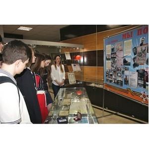 Рязанские школьники посетили с экскурсией Рязаньэнерго
