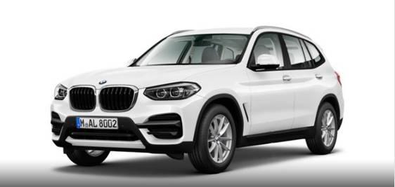 Специальное предложение на автомобили BMW от компании Интерлизинг