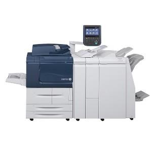 «М-Дистрибьюшн» оптимизировала печать благодаря Xerox и «Супервэйв»